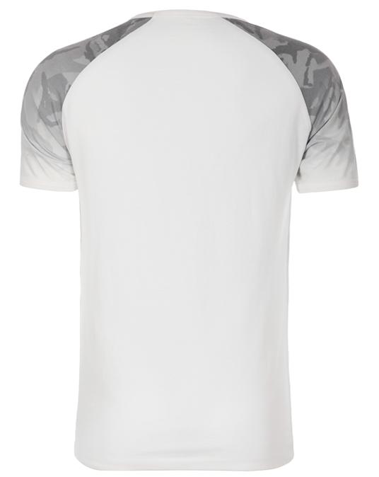 Local Chest Seal Raglan Tee - Men - T-shirt - Local-UAE
