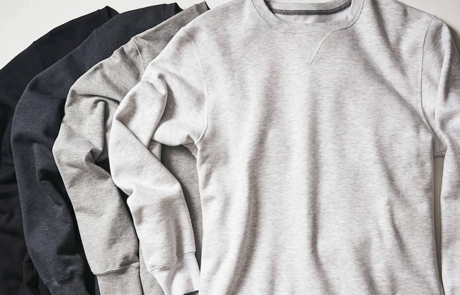 Buy Trendy Sweatshirts for Men in UAE